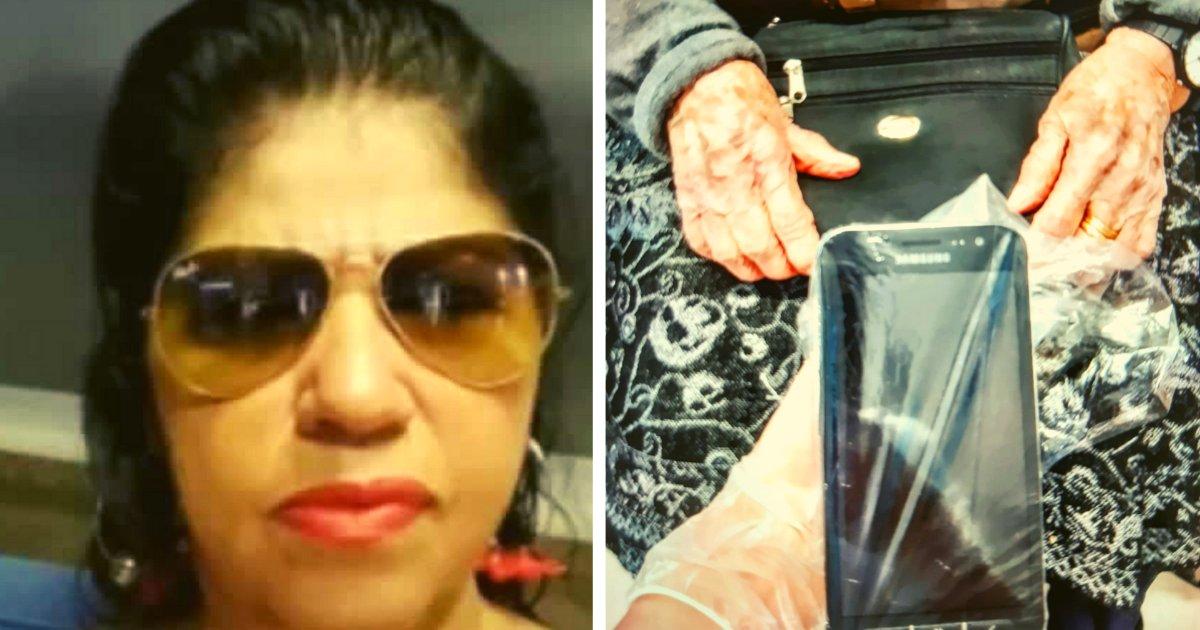 articulosportadas 1 13.png?resize=1200,630 - Mujer Se Presenta En El Banco Con El Cadáver De Un Hombre Para Cobrar Su Pensión