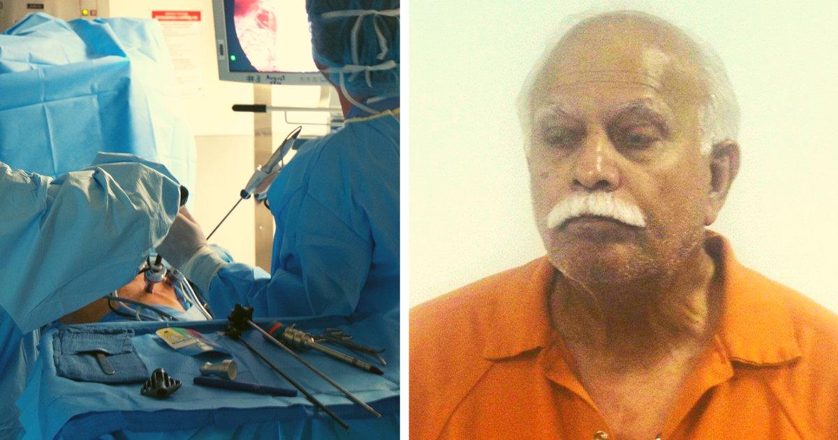 articulosportadas 1 25.png?resize=1200,630 - Médico Realizaba Cirugías A Sus Pacientes Sin Su Consentimiento