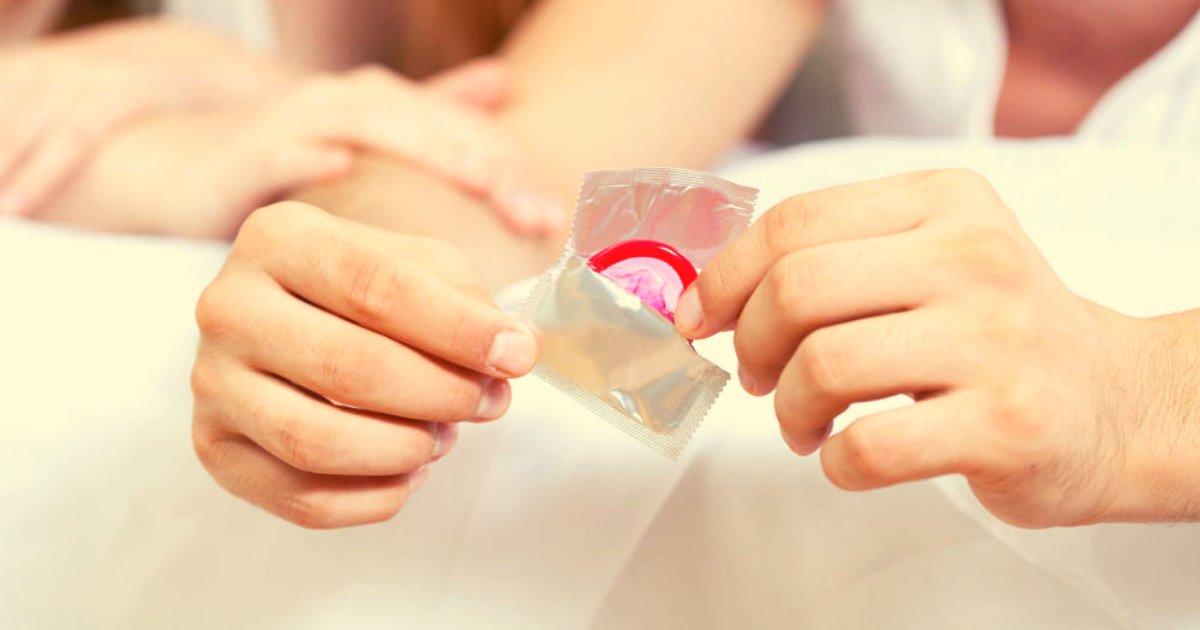 articulosportadas 1 32.png?resize=412,232 - Hombre Se Quita El Preservativo En Pleno Acto Sexual Sin Avisarle A Su Pareja