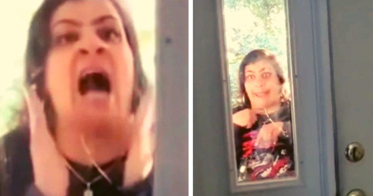 articulosportadas 2 7.png?resize=1200,630 - Mujer Amenaza A Sus Vecinos Con Matar A Su Perro Si Cambiaban La Clave Del WIFI