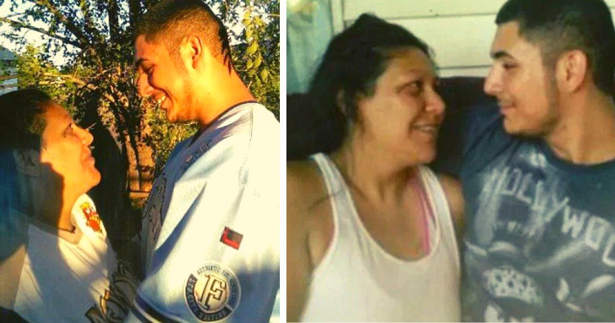 articulosportadas 29.png?resize=1200,630 - Se Enamora De Su Hijo Al Encontrarlo En Facebook 18 Años Después De Darlo En Adopción