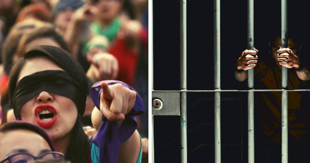 articulosportadas 3 7.png?resize=1200,630 - Víctima Se Enamora De Su Violador Y Deciden Suspender El Juicio