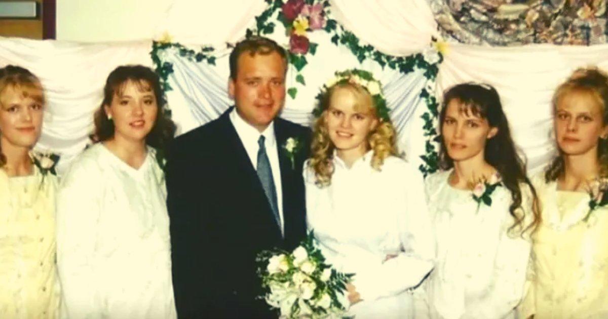 articulosportadas 35.png?resize=1200,630 - Un Hombre Contrae Matrimonio Con 5 Mujeres Y Tiene Más De 20 Hijos