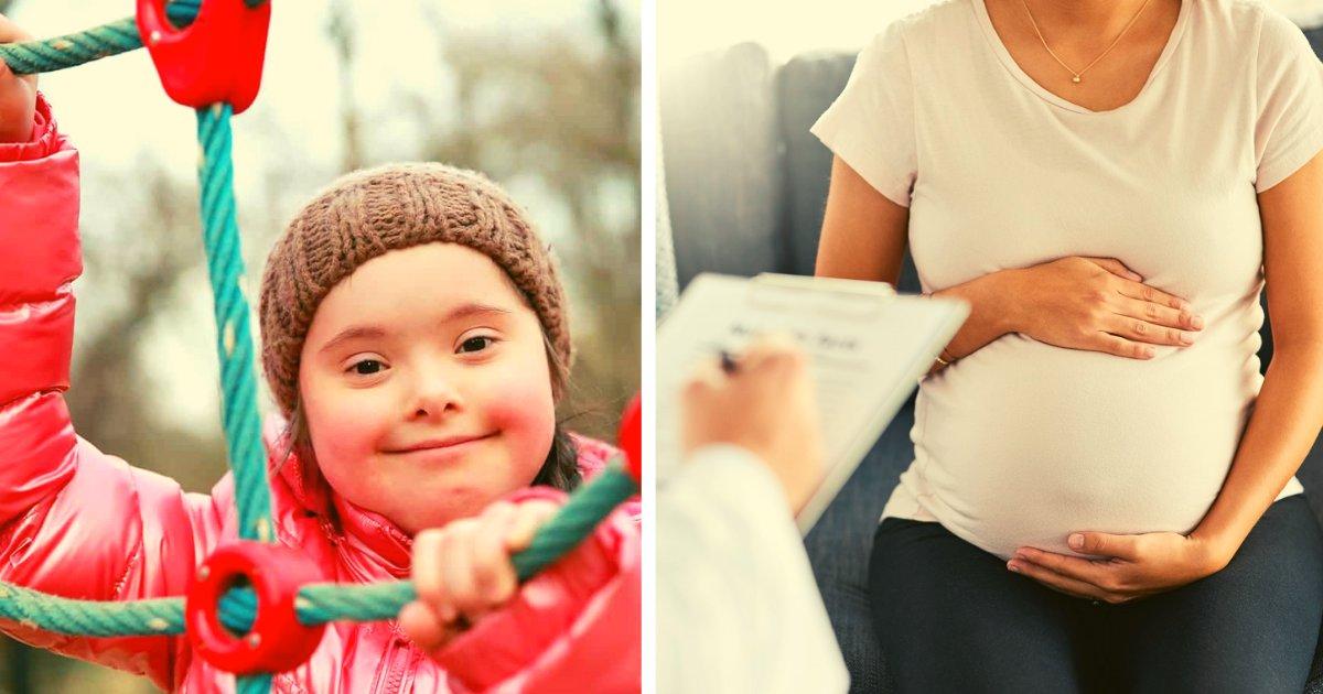 articulosportadas 4 5.png?resize=1200,630 - Ley Prohíbe Interrumpir El Embarazo De Bebés Con Síndrome De Down