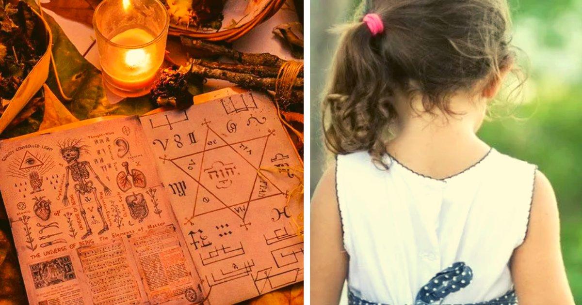 articulosportadas 47.png?resize=1200,630 - Le Quitan La Vida A Una Niña De 6 Años Durante Un Ritual De Fertilidad