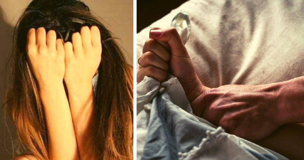 articulosportadas 58.png?resize=412,232 - Hombre Es Arrestado Por Abusar De Su Hija Y Fingir Un Secuestro Para Pedir Dinero