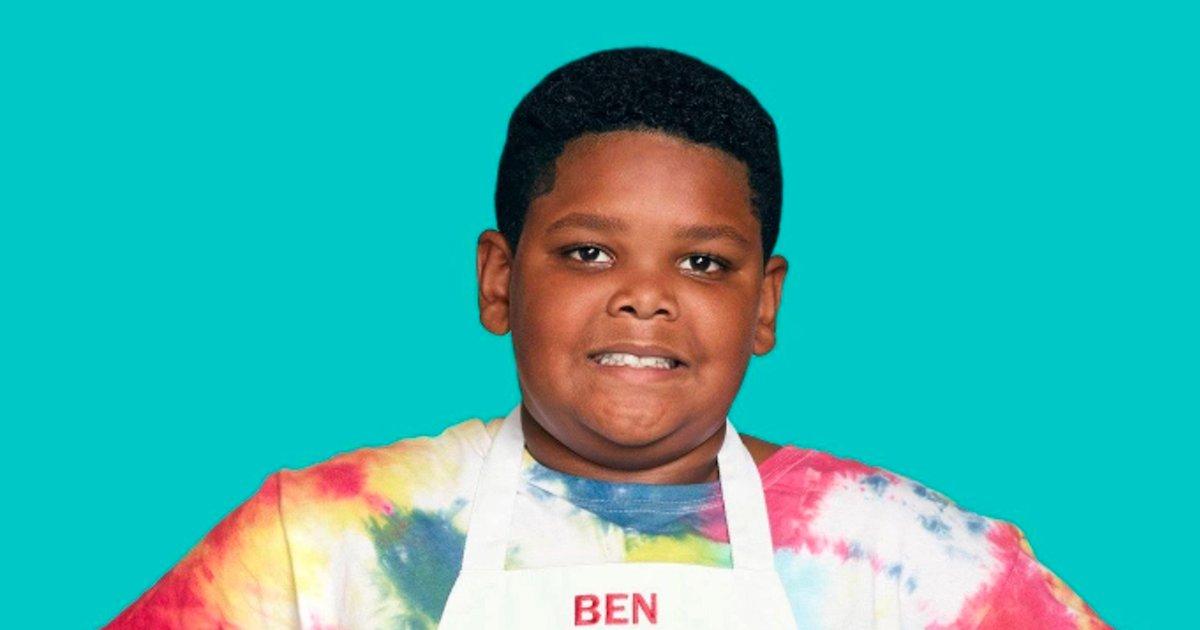 ben watkins.png?resize=1200,630 - MasterChef Junior : Ben Watkins, candidat emblématique, est décédé à l'âge de 14 ans