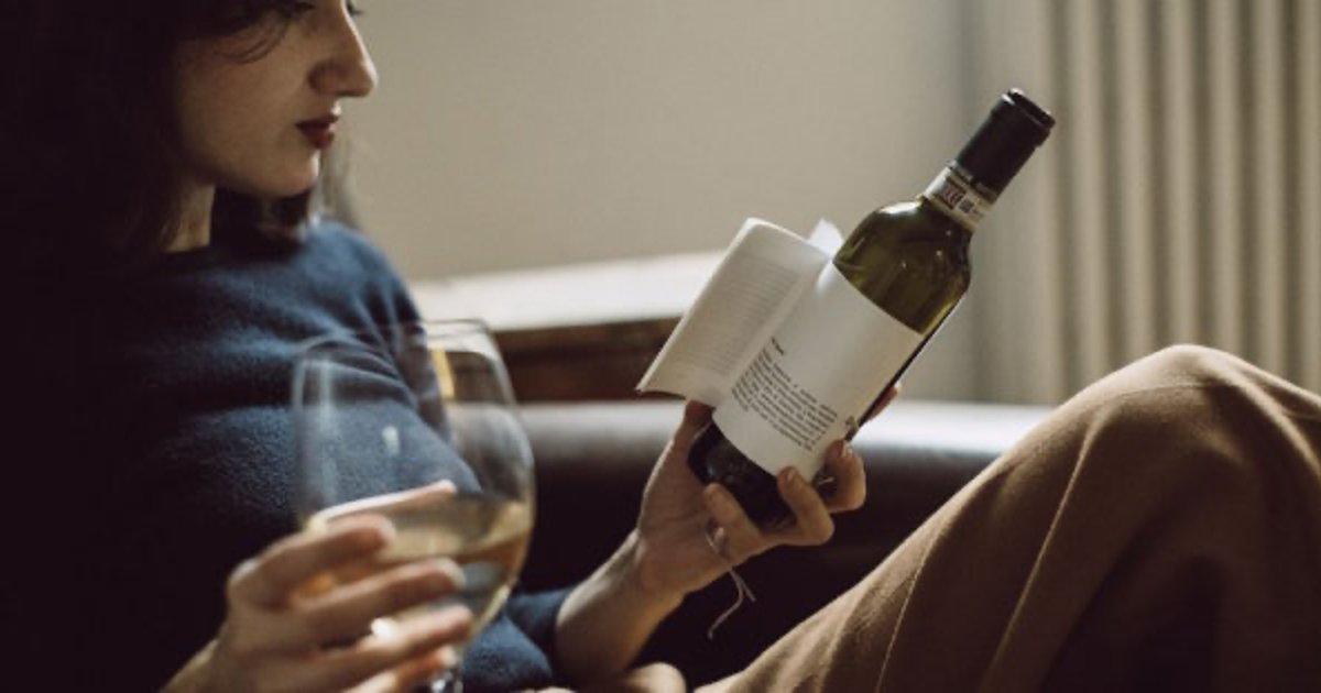 bouteille a lire.png?resize=1200,630 - Ces «bouteilles à lire» vont ravir tous les amateurs de vin et de littérature