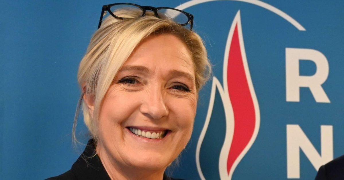 charente libre e1606742484437.jpg?resize=412,275 - Marine Le Pen a « le sentiment que l'État a perdu le contrôle »