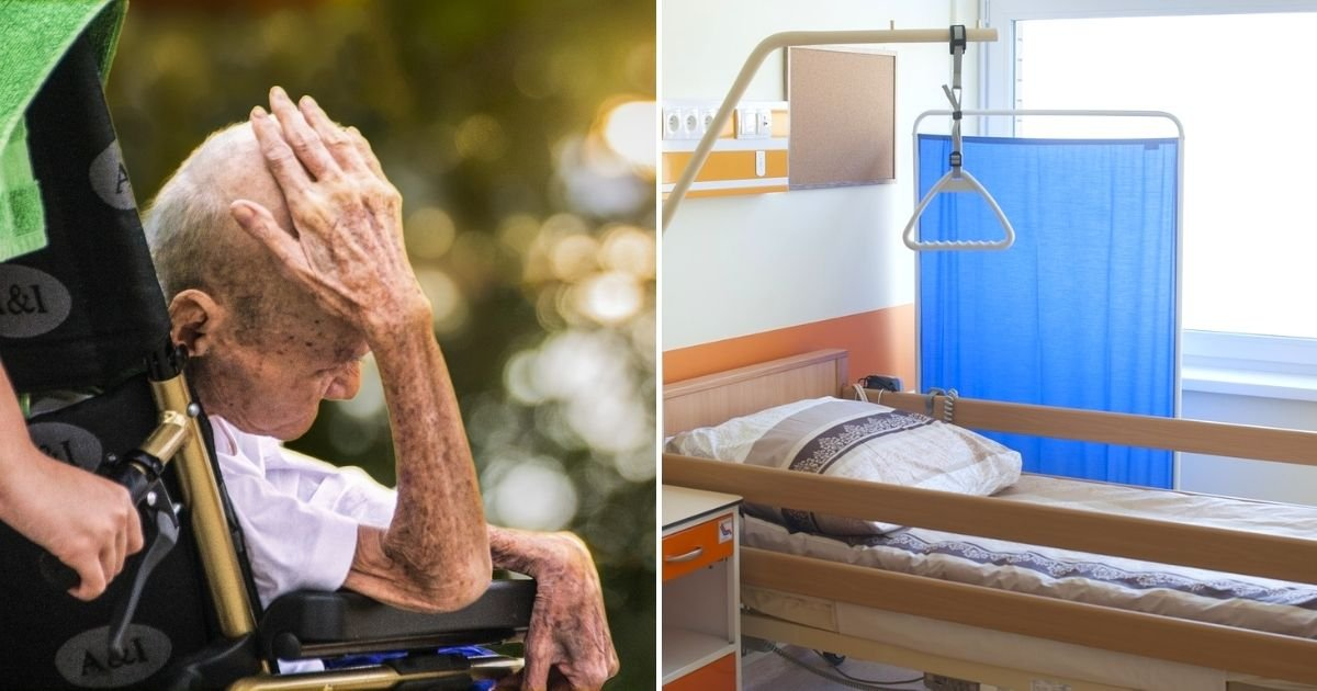 dementia.jpg?resize=412,232 - Netherlands Allows Doctors To Secretly Sedate Euthanasia Patients Before Lethal Injections