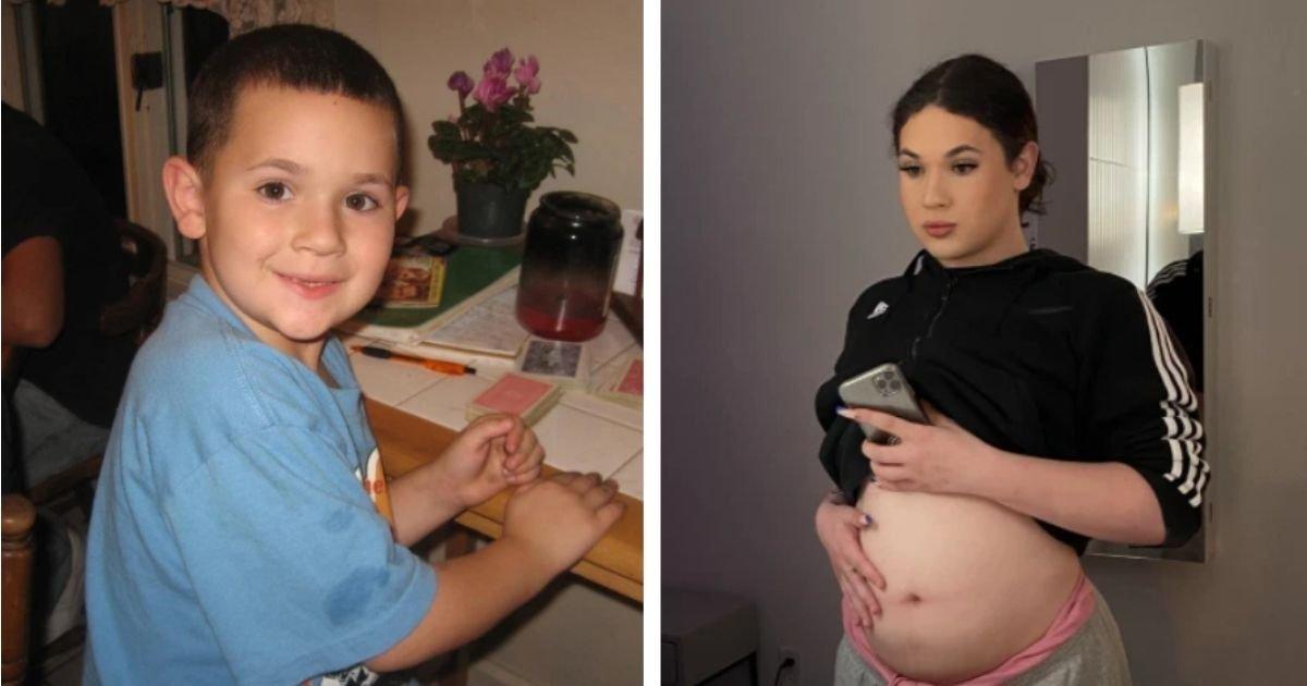 diseno sin titulo 2020 11 21t190849 547.jpg?resize=1200,630 - Adolescente Trans Que Nació Hombre Logró Quedar Embarazada Después De Un Gran Descubrimiento
