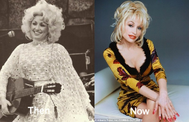 dolly2 1.jpg?resize=412,232 - Dolly Parton Explained Why She Never Had Kids Of Her Own Even After Being Married For 5O Years