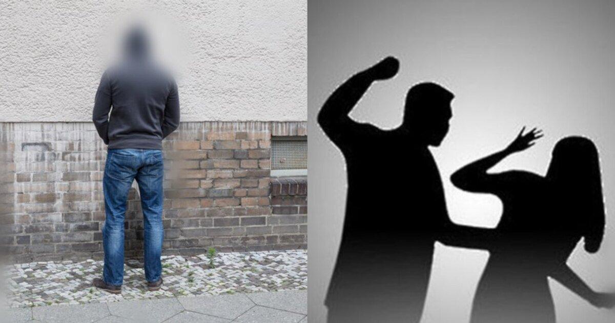 eb85b8ec8381.jpg?resize=1200,630 - 여성이 자신의 집 앞에 '노상방뇨' 하는 것을 항의하자 중요 부위 노출 뒤 살인 협박까지 한 60대 남성