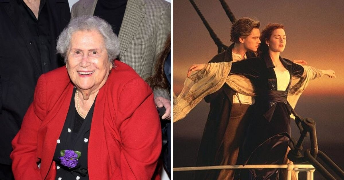 elsa5.jpg?resize=1200,630 - 'Titanic' And 'Back To The Future' Star Elsa Raven Has Died At The Age Of 91