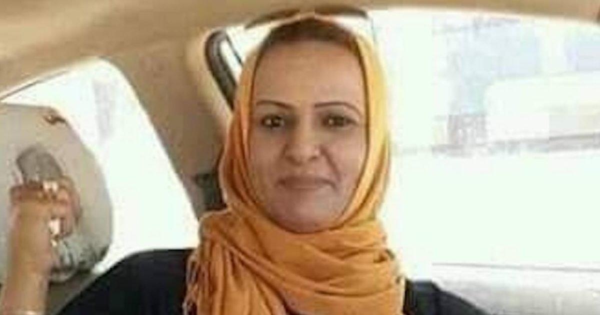 emdscxsxyaatyvn e1605203568277.jpg?resize=1200,630 - Libye : l'avocate féministe Hanan al-Barassi abattue à Benghazi