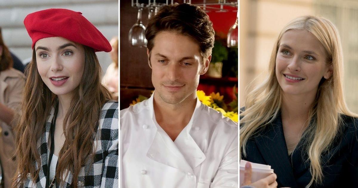emily7.jpg?resize=1200,630 - Bonjour! Netflix Confirms 'Emily In Paris' Is Returning For Season 2