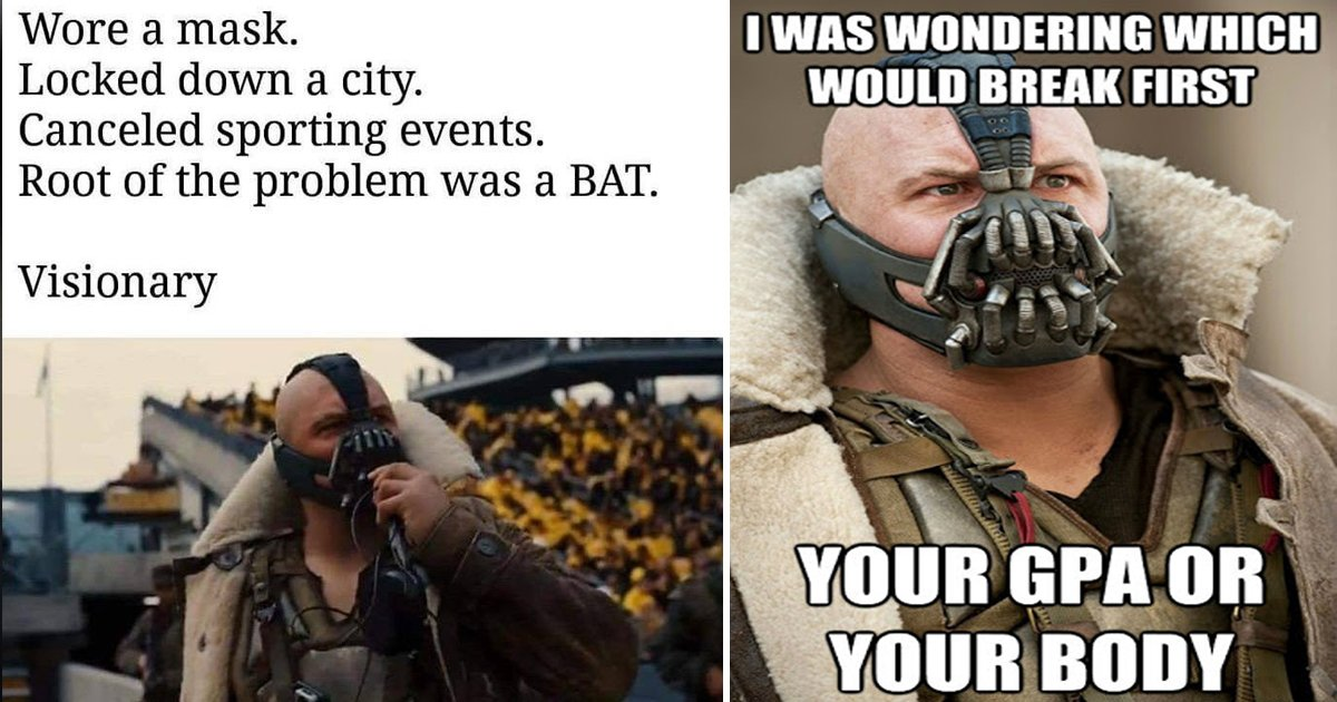 gagdag.jpg?resize=412,232 - 7 Strikingly Impactful Bane Memes That Put All Others To Shame