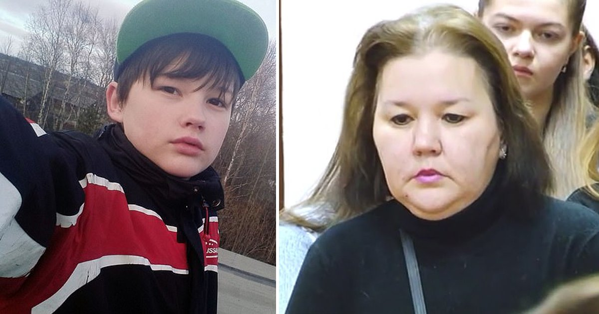 ggggggggggg.jpg?resize=1200,630 - Tragic Family Affair: Hero Teen Dies While Saving Mother From Knife Wielding Rapist