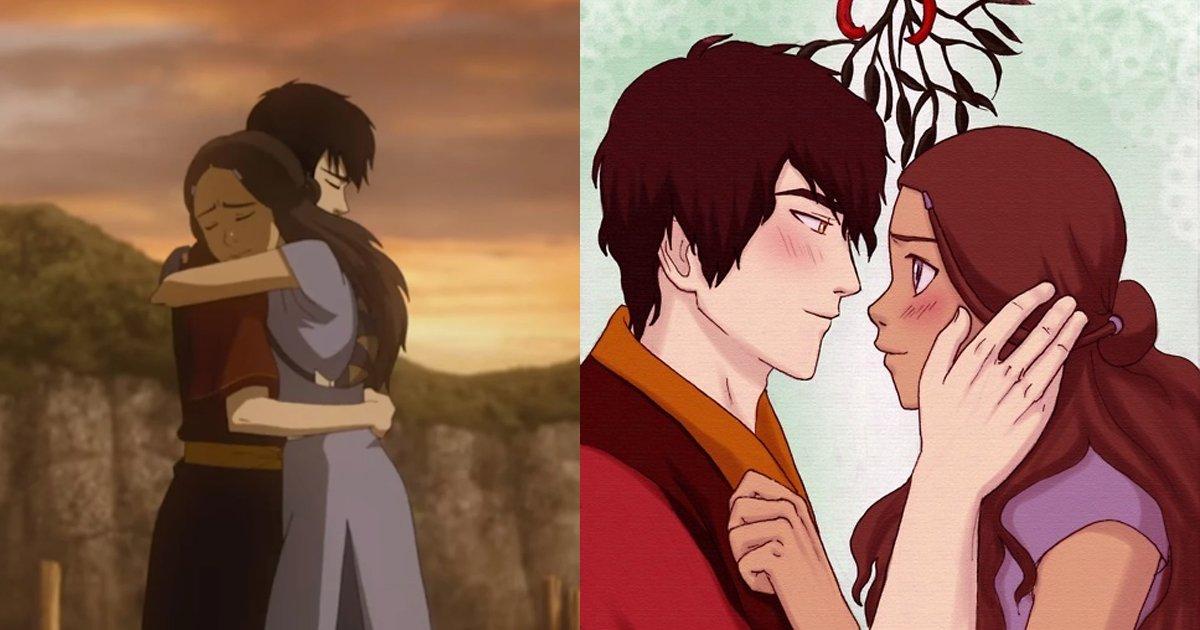 gggggsdgs.jpg?resize=1200,630 - 5 Reasons Why Zuko And Katara From 'Avatar The Last Airbender' Belong Together
