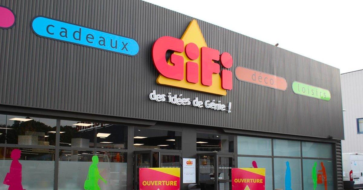 gifi.png?resize=1200,630 - Des employés d'un magasin Gifi ont été agressés par des clients suite à la fermeture de rayons