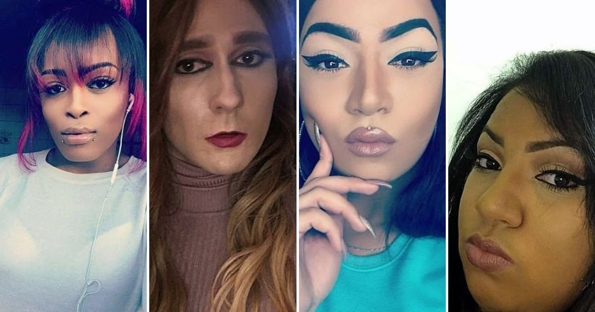 group5.jpg?resize=1200,630 - Group Of Trans Women Attacked A Teen Who Told Them They Needed Female Privates To Be Women