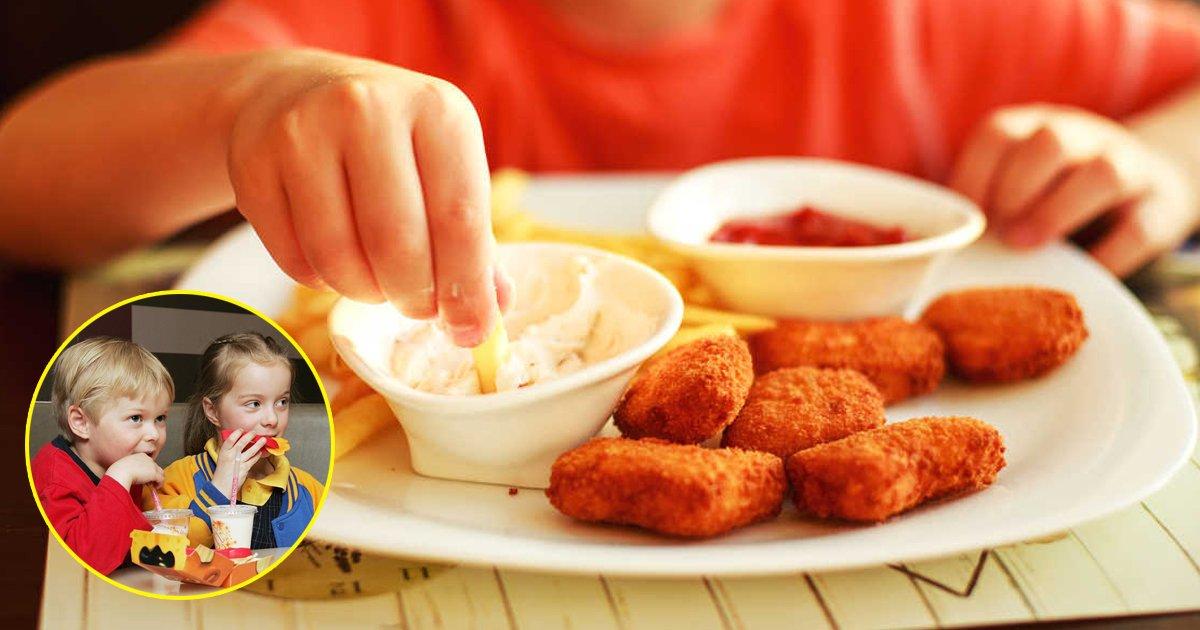 gsgdsd.jpg?resize=1200,630 - Infuriated Mum Demands £450 From Babysitter For Feeding Meat To Vegetarian Kids