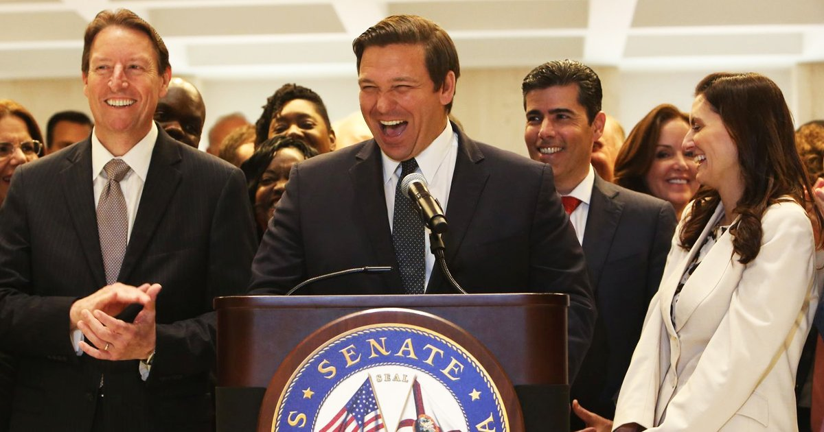 hadasfadsf.jpg?resize=412,232 - Florida Governor Extends Order Banning Local Governments From Enforcing Mask Mandate Violations