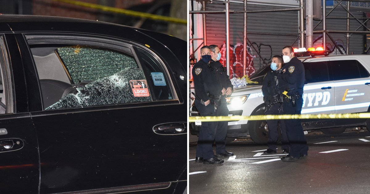 hagdg 1.jpg?resize=1200,630 - Queens Cab Passenger Shot Dead By A Gunman While 14-Year-Old Girl Got Seriously Injured
