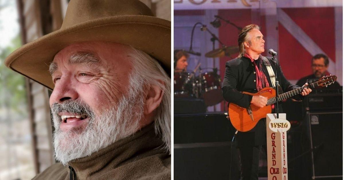 hal6.jpg?resize=1200,630 - 'Small Town Saturday Night' Singer Hal Ketchum Dies Aged 67