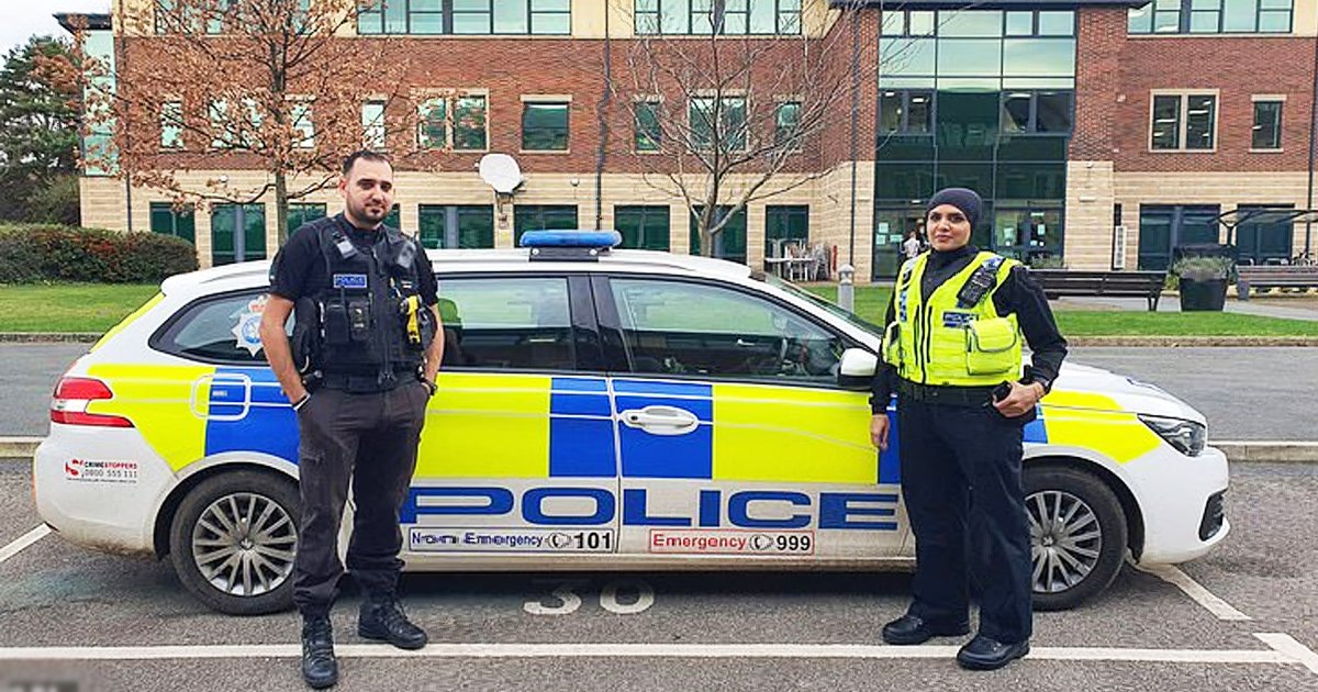 hasdagsg.jpg?resize=412,232 - Police Design New Uniform Hijab So More Women Can Join