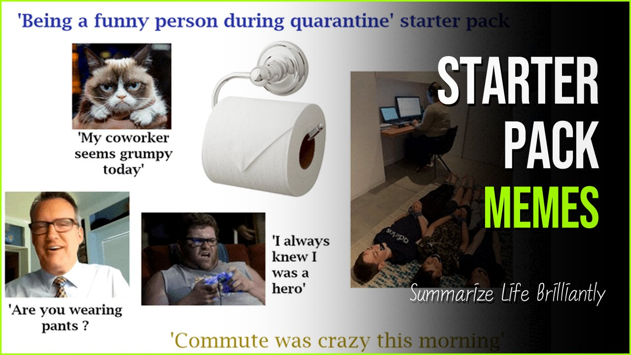 hhagagd.jpg?resize=412,232 - These Hilarious Starter Pack Memes Summarize Life Brilliantly