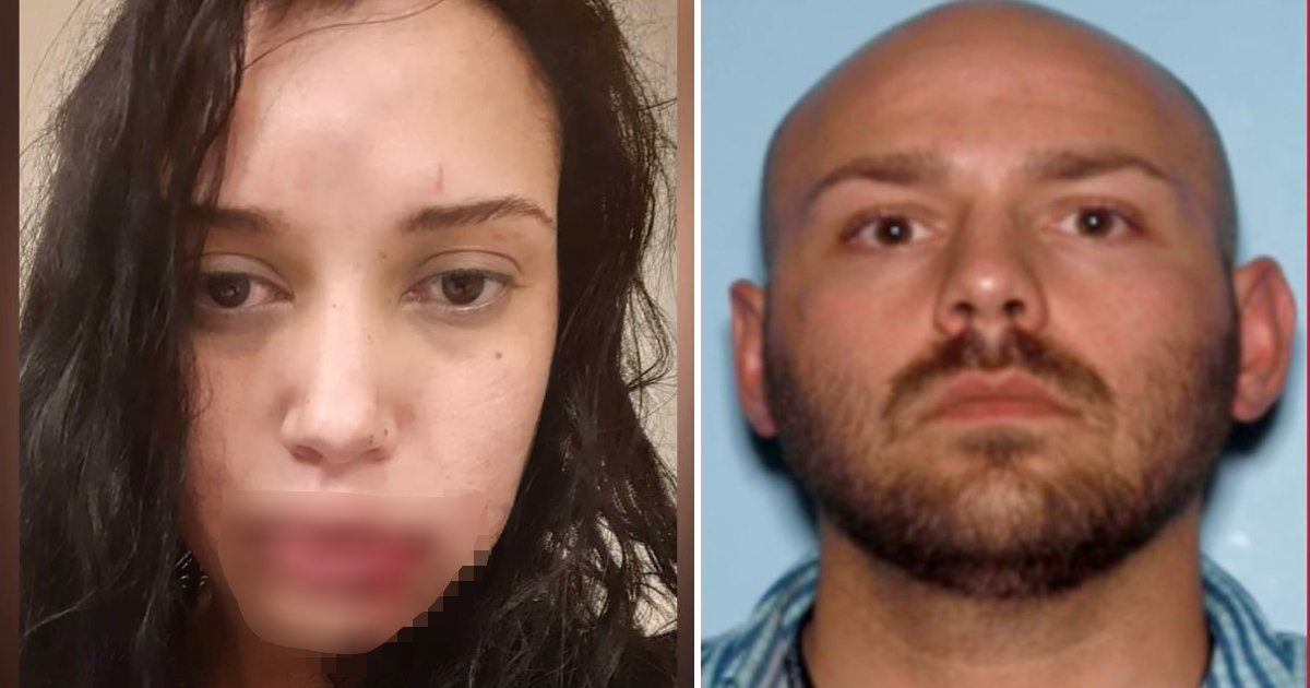 hhhhhhh 1.jpg?resize=1200,630 - Man Wanted For Brutally Punching And Dragging Woman He Met Online After 'Costly Date'