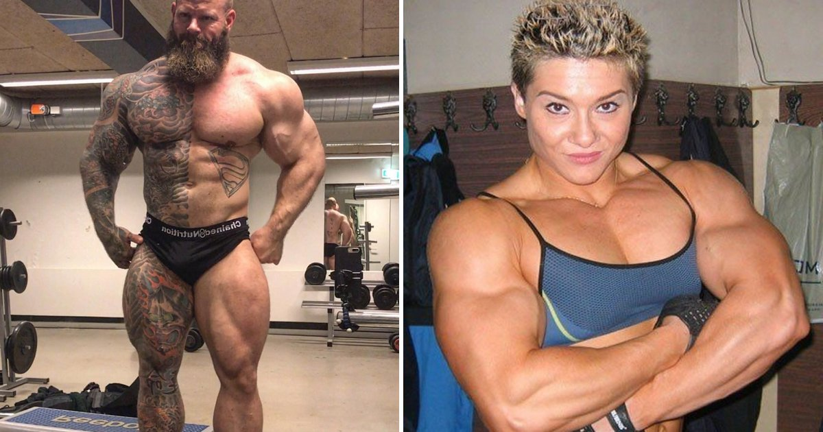 hhhsh.jpg?resize=412,232 - This Bodybuilder Forum Shows How Men With Muscle Can't Agree On Anything
