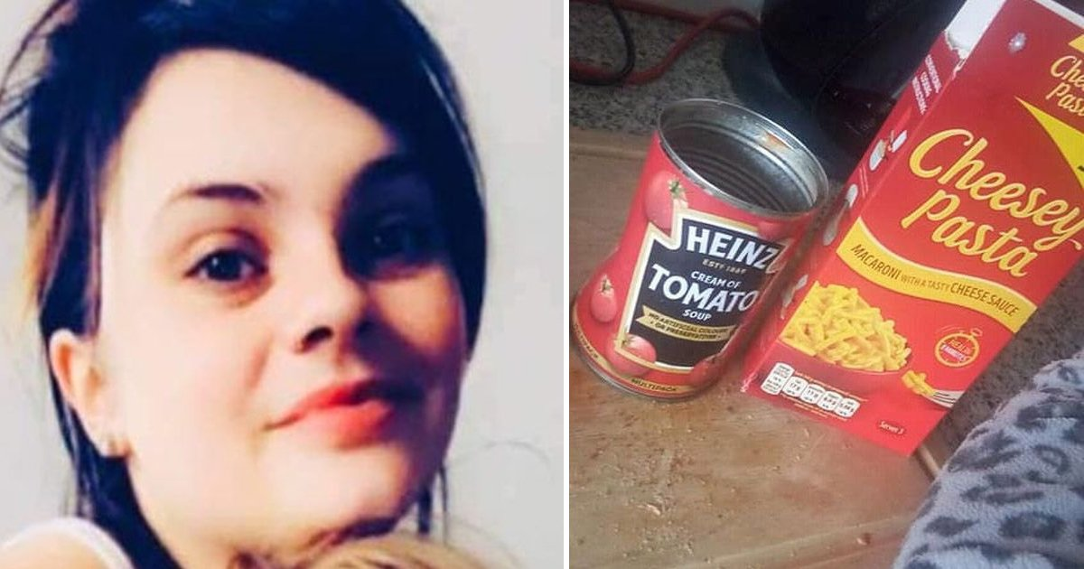 """hssdg 1.jpg?resize=412,232 - Mum Bashed By Social Media Users For Posting Daughter's """"Lunch"""" Snaps"""