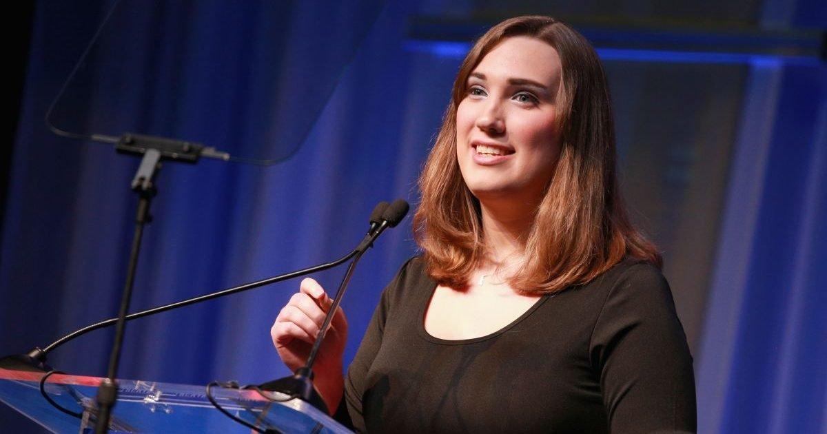https   cdn cnn com cnnnext dam assets 201104004423 sarah mcbride e1604507912875.jpg?resize=1200,630 - Élections américaines : Sarah McBride devient la première sénatrice transsexuelle