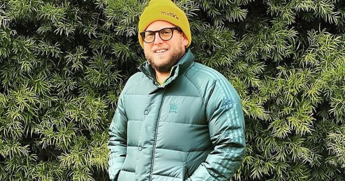 instagram jonah hill.jpg?resize=412,232 - Jonah Hill Criticised The Fashion Industry For Excluding 'Overweight' People