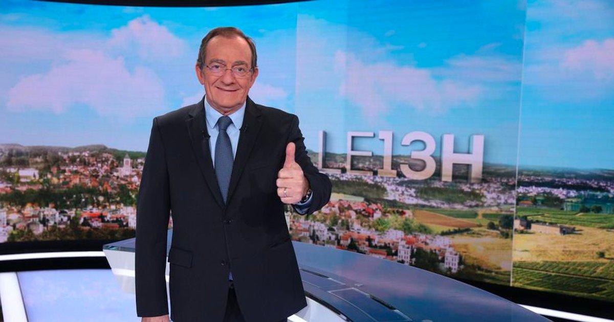 jpp 1.png?resize=412,232 - Jean-Pierre Pernaut quitte le JT de 13h mais ne prend pas sa retraite pour autant
