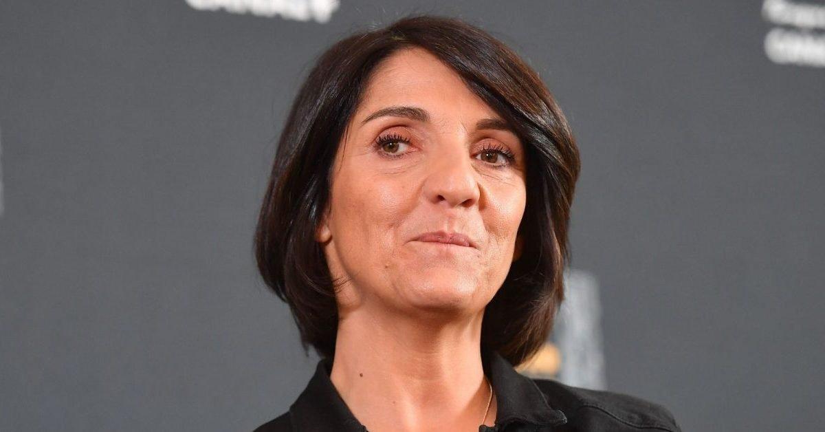 madame figaro e1606134961533.jpg?resize=412,232 - Confinement : Florence Foresti enchaîne les playbacks hilarants sur Instagram