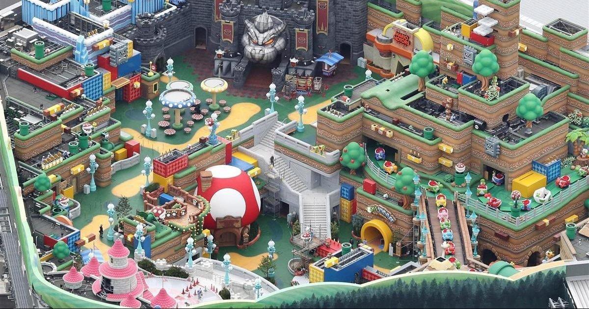 nintchdbpict000621810312 e1606234679827.jpg?resize=412,232 - Super Nintendo World se prépare à ouvrir au printemps prochain