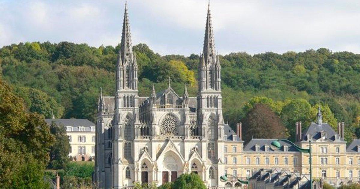 orne.png?resize=1200,630 - Plusieurs cas de Covid-19 ont été détectés lors d'un rassemblement catholique dans l'Orne