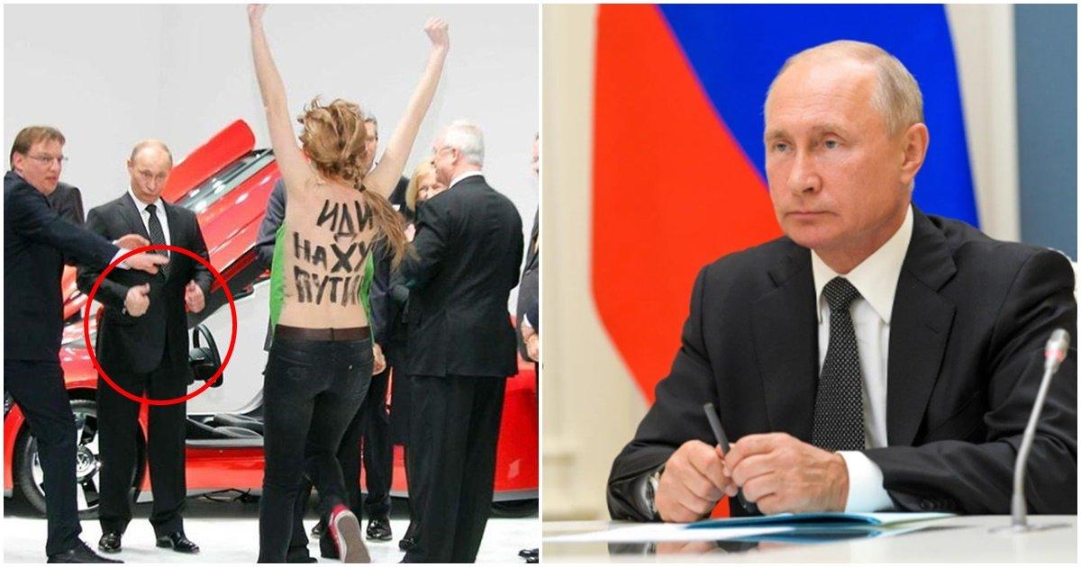 """page 85.jpg?resize=1200,630 - """"실제상황입니다. 러시아 대통령 '푸틴'이 갑자기 '대통령직'에서 물어나겠다고 밝혔습니다"""" (+이유)"""