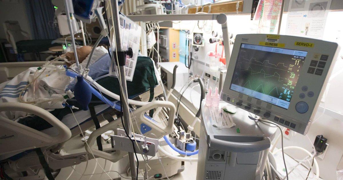 patients hospitalises.png?resize=1200,630 - Covid-19 : Ces départements ont plus de patients hospitalisés que lors de la première vague