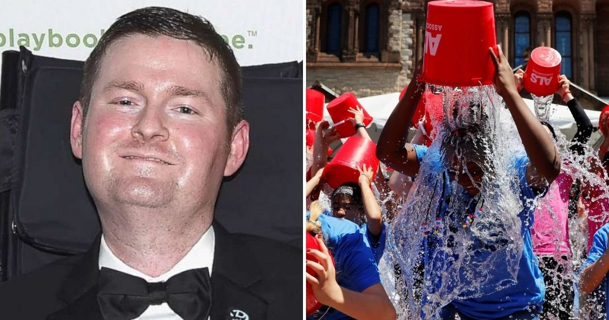 quinn5.jpg?resize=412,232 - Ice Bucket Challenge Co-Creator Patrick Quinn Died At Age 37 After Seven-Year Battle With ALS