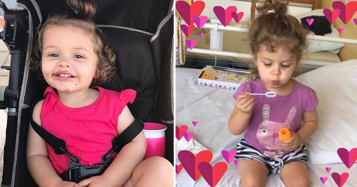 rerer.jpg?resize=412,232 - 2-Year-Old Girl Dies After Swallowing Toilet Cleaner And Vomiting 'Bright Pink Liquid'