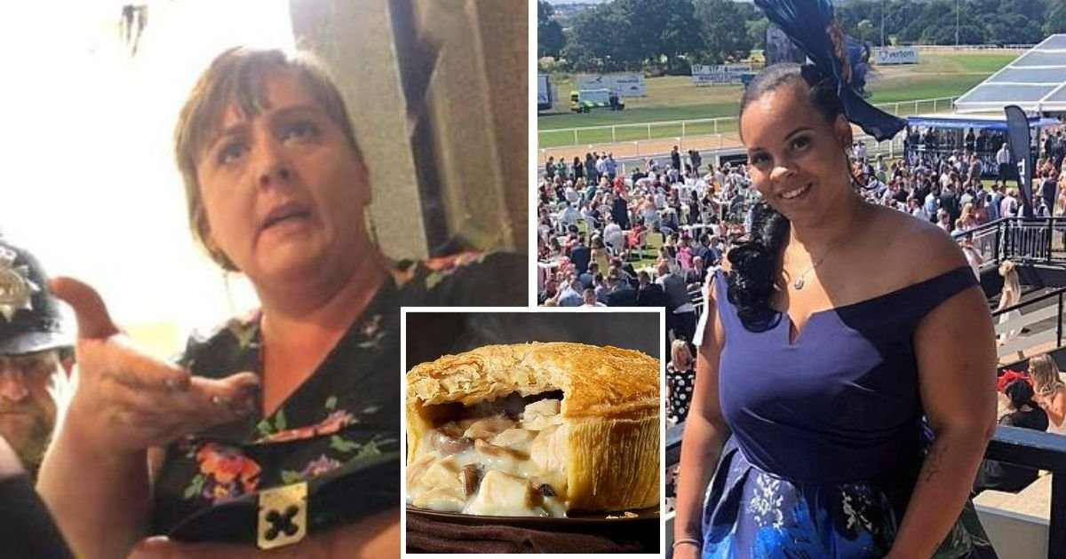 richards5.jpg?resize=1200,630 - Woman Who Threw A Hot Pie In Stranger's Face At Ladies' Day Avoids Jail Time