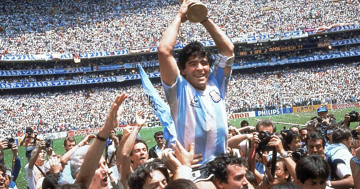 sdfsdfdsfsdf.jpg?resize=412,232 - Football Legend Diego Maradona Dies Of Heart Attack At 60