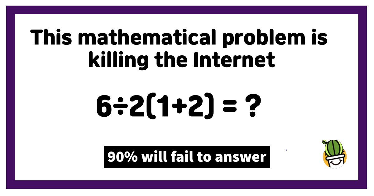 sdfsdfs.png?resize=1200,630 - Can You Answer This Simple Math Sum That's Making Everyone Feel Dumb?