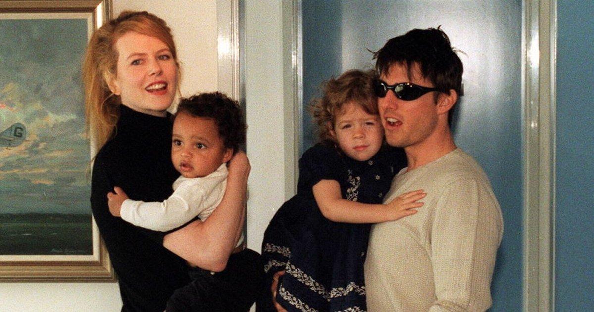 sdfsdfssssaaa.jpg?resize=1200,630 - Nicole Kidman's Scientologist Kids: Actress Breaks Silence On Private Family Affair