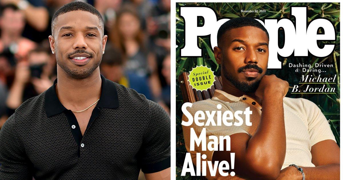 sdgsdgsg.jpg?resize=1200,630 - Michael B. Jordan Named People's Sexiest Man Alive For 2020