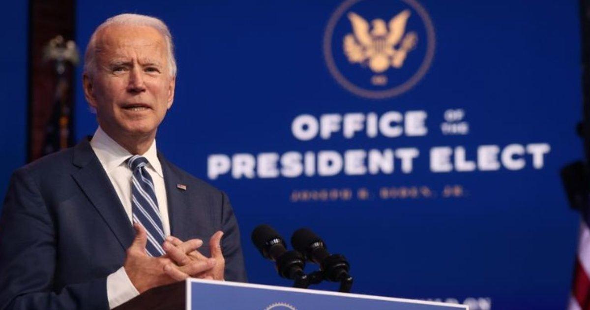 tagreuters com2020binary lynxmpegaa09v baseimage 1280x720 e1605116717873.jpg?resize=1200,630 - Près de 80% des Américains reconnaissent la victoire de Joe Biden